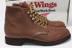 Index Red Wing Boot 2126 6 Inch Boot