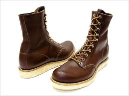 INDEX: RED WING BOOT: 708 (2941) (8 inch-boot)