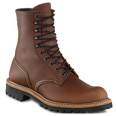 INDEX: RED WING BOOT: 899 (8 Inch Boot)
